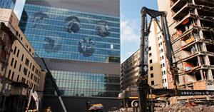 Notre nouveau complexe hospitalier   CHUM